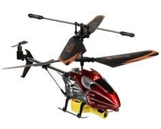 Вертолет на радиоуправлении Властелин небес «Лазерная Атака»