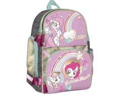 Рюкзак школьный My Little Pony 35х28х17,5 см