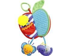 Развивающая игрушка Fisher Price «Яблочко»