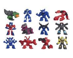 Мини-фигурка Transformers «Мини-Титаны» в ассортименте