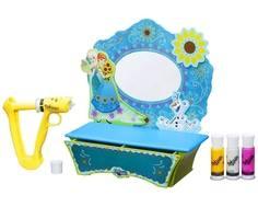Набор для творчества DohVinci «Стильный туалетный столик: Холодное сердце»