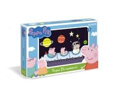 Пазл Origami «Peppa Pig: В космосе» 24 эл.
