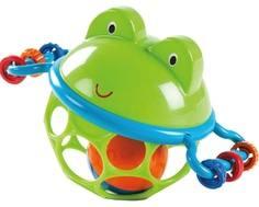 Развивающая игрушка Oball «Лягушонок»