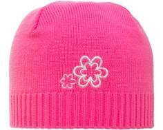 """Шапка для девочки Barkito """"Осень"""", розовый"""