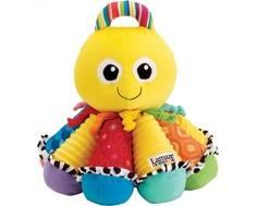 Развивающая игрушка Lamaze «Музыкальный Осьминожек»