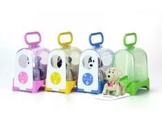 Интерактивная игрушка DigiFriends «Lil puppies: Щенок в переноске» в ассортименте