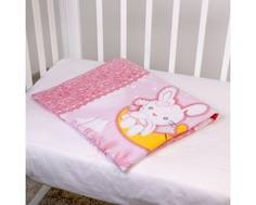 Одеяло Baby Nice байковое 100х140 см в ассортименте