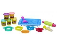 Игровой набор Play-Doh «Магазинчик печенья»