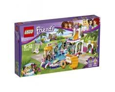 Конструктор LEGO Friends 41313 Летний бассейн
