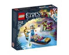 Конструктор LEGO Elves 41181 Встреча Наиды с гоблином-воришкой