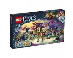 Конструктор LEGO Elves 41185 Побег из деревни гоблинов