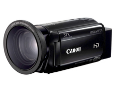 Видеокамера Canon R78 Legria HF