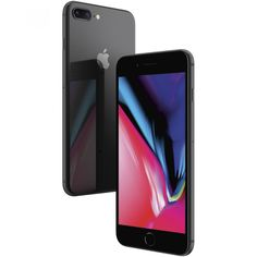 Сотовый телефон APPLE iPhone 8 Plus 256Gb Space Gray MQ8P2RU/A