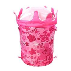 Корзина для игрушек Shantou Gepai Корзина для игрушек Принцесса J-43 45x50cm