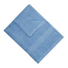 Полотенце Aisha Home УзТ-ПМ-112-08-06 50x90 Blue