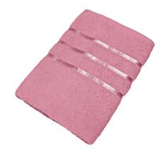 Полотенце Aisha Home УП-001-08 50x85 Pink