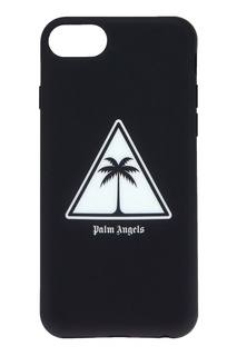 Чехол для iPhone 7 с пальмой Palm Angels