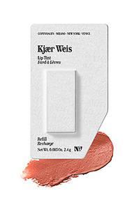 Сменный блок тинта для губ - Kjaer Weis