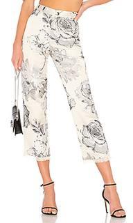 Укороченные брюки - LPA