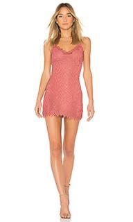 Облегающее мини платье aiesha - NBD