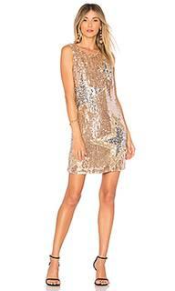 Мини платье allegra - Parker