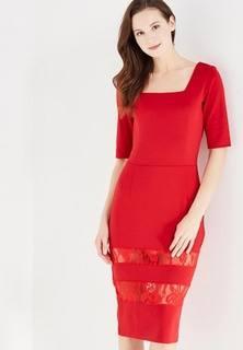 73e9243b6758 Женские платья красные – купить платье в интернет-магазине Snik.co ...