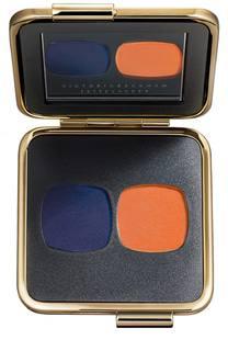 Двойные тени для век VB 2.0, оттенок Saphir Orange Estée Lauder