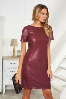 5af57ad4cfa Платья кожаные – купить платье в интернет-магазине