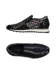 Низкие кеды и кроссовки Tosca BLU Shoes