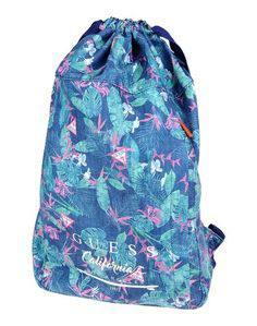 Рюкзаки и сумки на пояс Guess