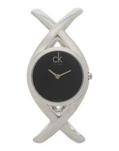 Кварцевые часы Calvin Klein