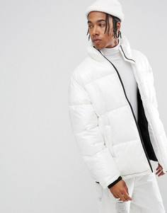 Куртка Weekday Max - Белый