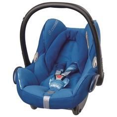 Автокресло Maxi-Cosi Cabrio Fix 0-13 кг Watercolour Blue