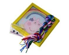 Набор для вышивания Peppa Pig «Радуга»