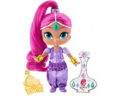 Кукла Shimmer&Shine «Классические персонажи» 15 см, в ассортименте Shimmer&Shine