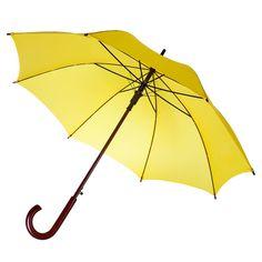 Зонт UNIT Standard Yellow