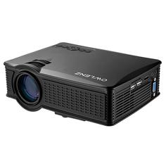 Проектор Unic SD50+ Black