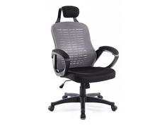 Компьютерное кресло TetChair Tasky Black-Grey