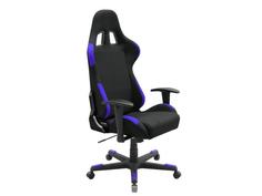 Компьютерное кресло TetChair iGear Black-Navy