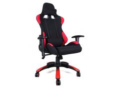 Компьютерное кресло TetChair iGear Black-Red