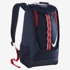 Футбольный рюкзак Paris Saint-Germain Allegiance Shield Compact Nike