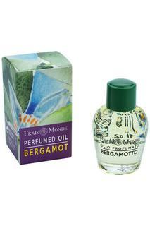 Парфюмерное масло Бергамот FRAIS MONDE
