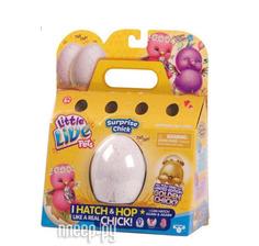 Игрушка Moose Цыпленок в яйце 28324/28361-365