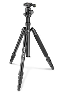 Штатив Manfrotto Element Traveller Black MKELEB5BK-BH