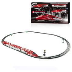 Железная дорога 1Toy Супер Экспресс Т10129