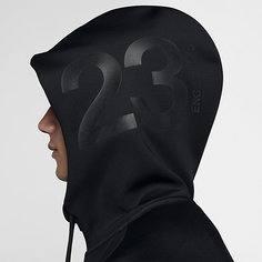 Мужская худи с молнией во всю длину Jordan Sportswear Flight Tech Shield Nike