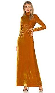 Макси платье sova - Ronny Kobo