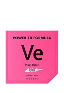 "Тканевая маска для лица Its Skin ""Power 10 Formula"", питательная, 25 мл"