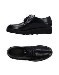 Обувь на шнурках Oamc