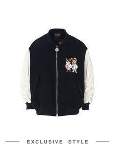 Куртка Beyond Closet x Yoox